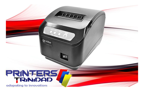 80mm Direct Thermal Receipt Printer