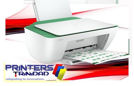 HP DeskJet Ink Advantage 2375 Printer  for sale Trinidad